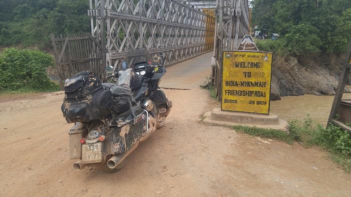Фото №26 - Из Ассама в Черапунджи через Манипур, или Все дороги ведут в дождь