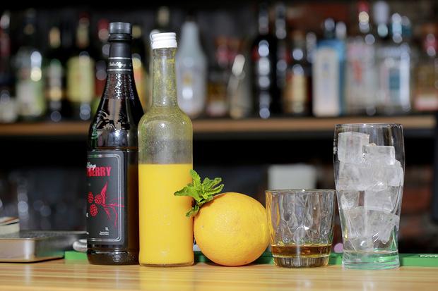 Фото №2 - Лучшие пивные коктейли: 7 главных мужских рецептов