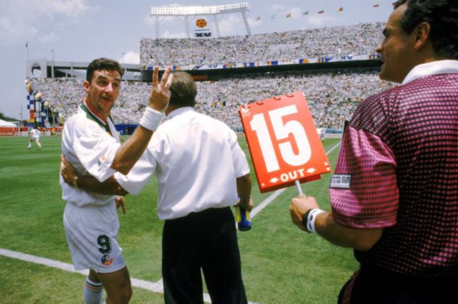 Фото №13 - 50 коротких баек о чемпионатах мира по футболу