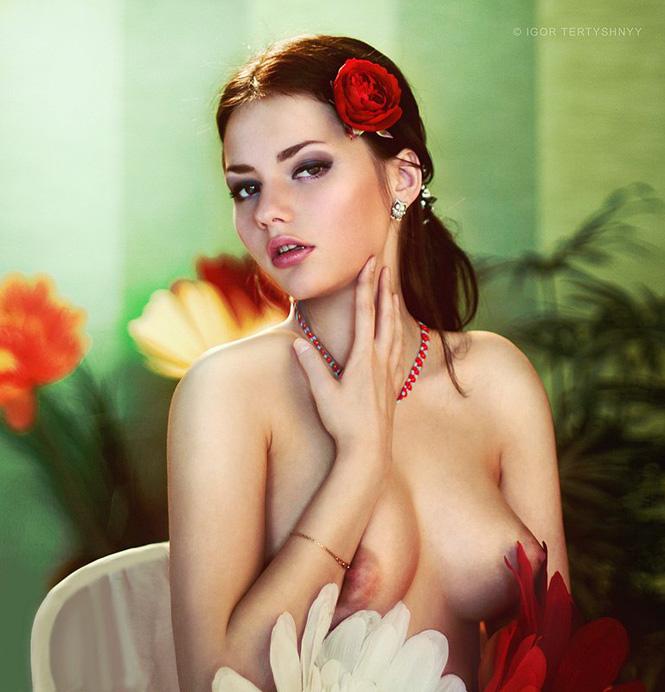 Мария Чекалина