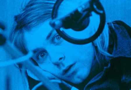 8 фактов об альбоме Nevermind группы Nirvana