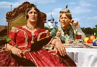 Платиновые закрома России: объявлены самые богатые женщины страны