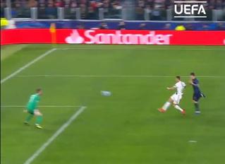 Лови — лучший гол этого сезона в Лиге чемпионов (видео)