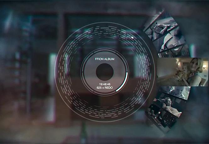 Фото №1 - Американцы создали микрокамеру, которая работает без источника тока!