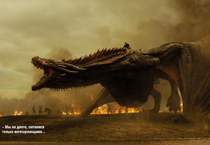 Фото №1 - Эндшпиль престолов: краткий путеводитель по предыдущим сезонам «Игры престолов»