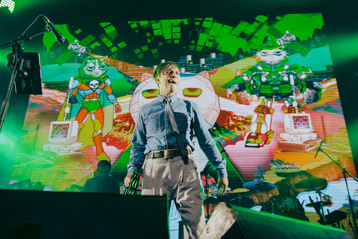 Фото №11 - «Мумик-Кон»: пиратская копия концерта группы «Мумий Тролль» утекла в сеть