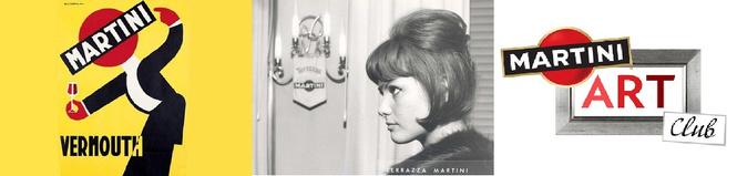 Выставка «Martini Art Club 2012»