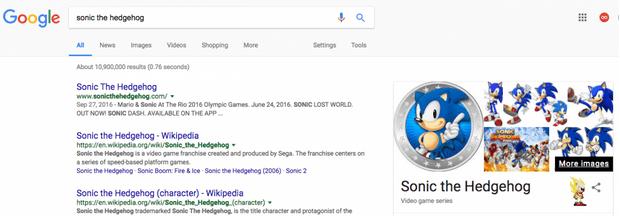 Фото №7 - 10 скрытых возможностей поиска Google, о которых ты, скорее всего, не знал