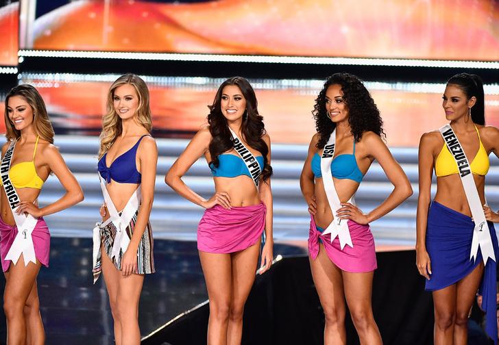Фото №1 - Фитнес-эксперты выяснили, как выглядит идеальное женское тело в разных странах (картинки прилагаются!)