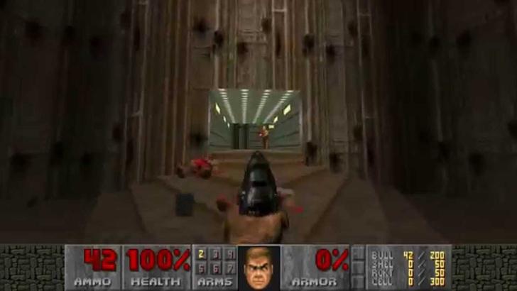 Фото №1 - 25 лет Doom (юбилейное видео)