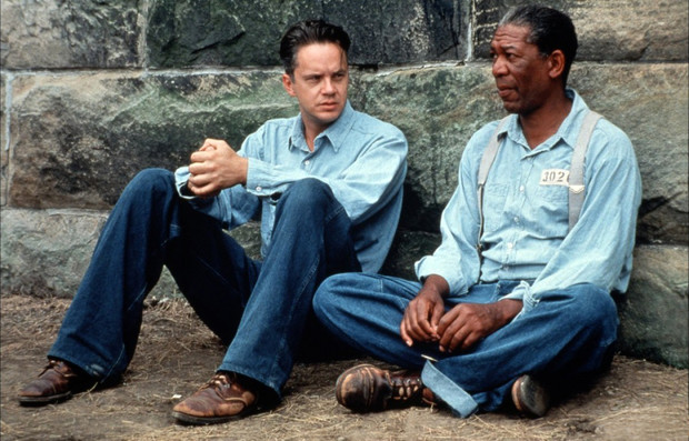 Фото №3 - Лучшие фильмы по Стивену Кингу, по мнению самого Стивена Кинга