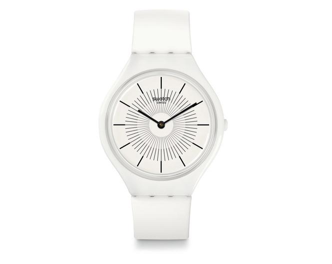 Твой ход: Swatch представляет самые утонченные часы