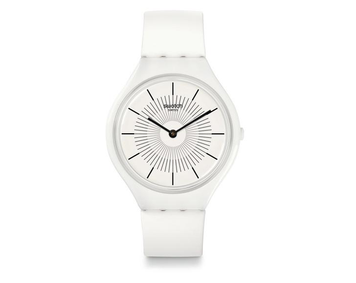 Фото №3 - Твой ход: Swatch представляет самые утонченные часы