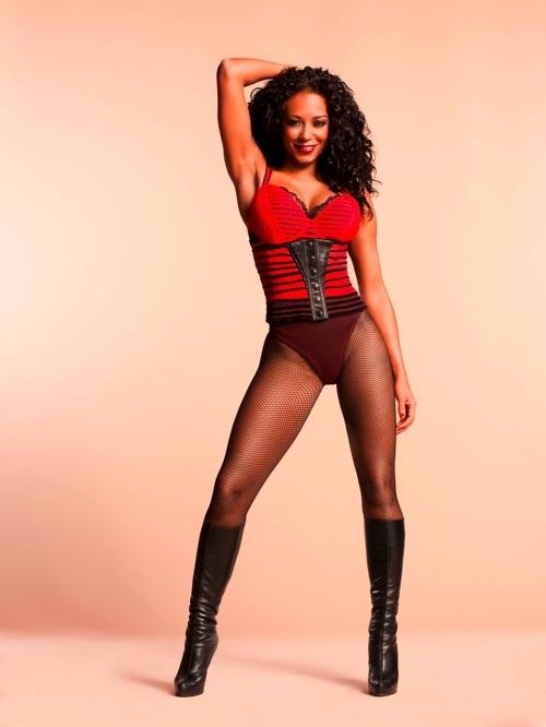 Фото №27 - Секс-символ недели: Мелани Браун из Spice Girls!