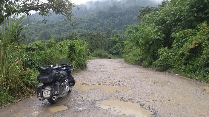 Фото №22 - Из Ассама в Черапунджи через Манипур, или Все дороги ведут в дождь