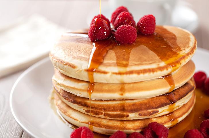 Фото №2 - Омлет в духовке, и еще 3 незамысловатых, но нестандартных рецепта для завтрака