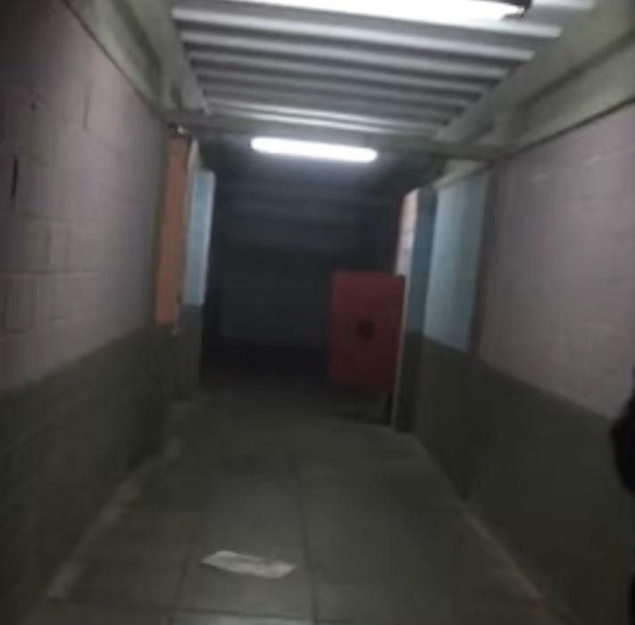 Фото №1 - Это жуткое видео из морга — пострашнее многих хорроров!