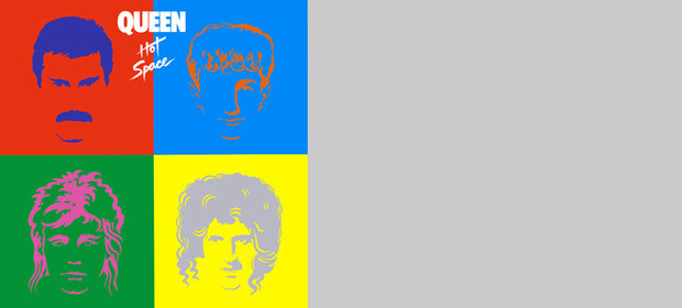 Фото №5 - Все альбомы Queen — от худшего к лучшему
