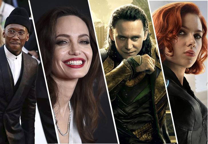 Фото №1 - Даты выхода всех фильмов и сериалов Marvel на ближайшие два года