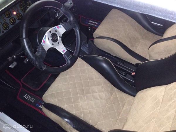 Lancia Delta HF Integrale, фото 1