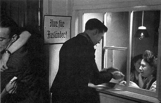 Фото №4 - Бордели Третьего рейха: табуированная страница истории