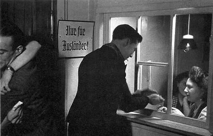 Фото №3 - Бордели Третьего рейха: табуированная страница истории