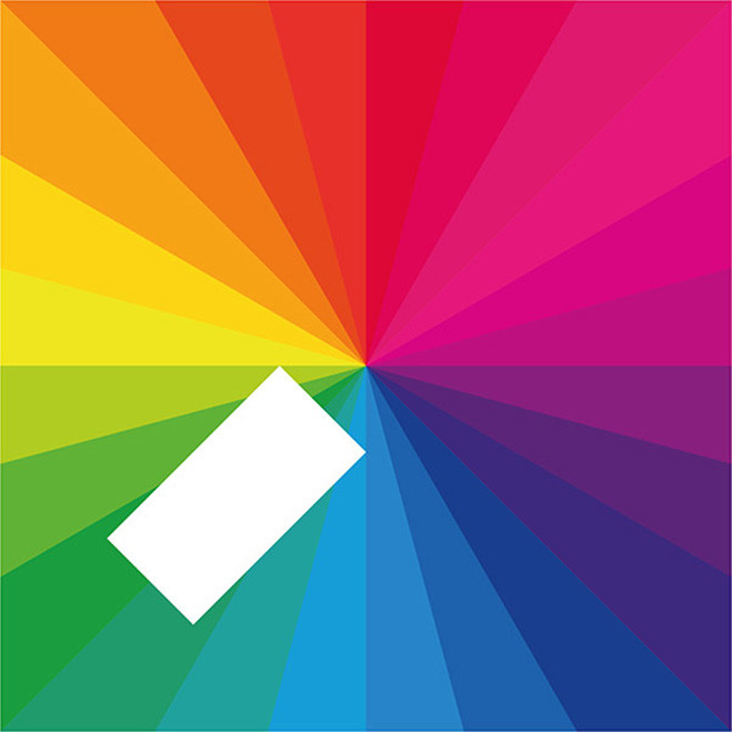 Jamie xx — In Colour