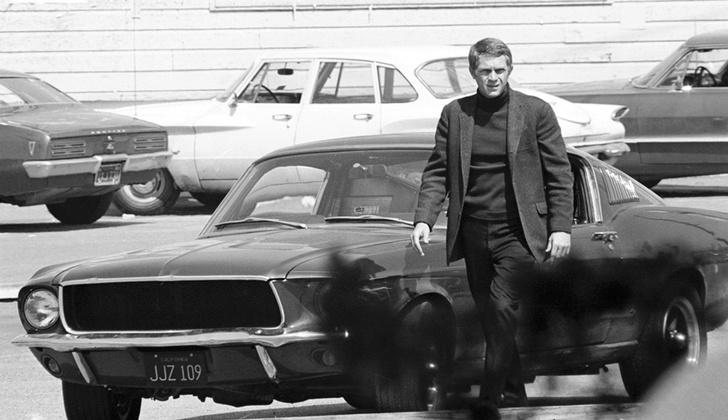 Фото №9 - 10 главных ролей Ford Mustang в истории кино
