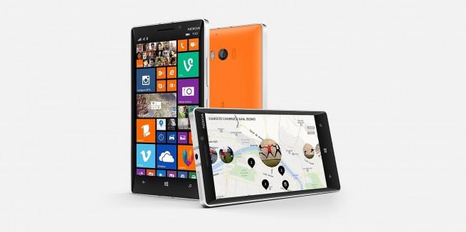 Фото №3 - Lumia 930 — твой свет в мире мультимедиа