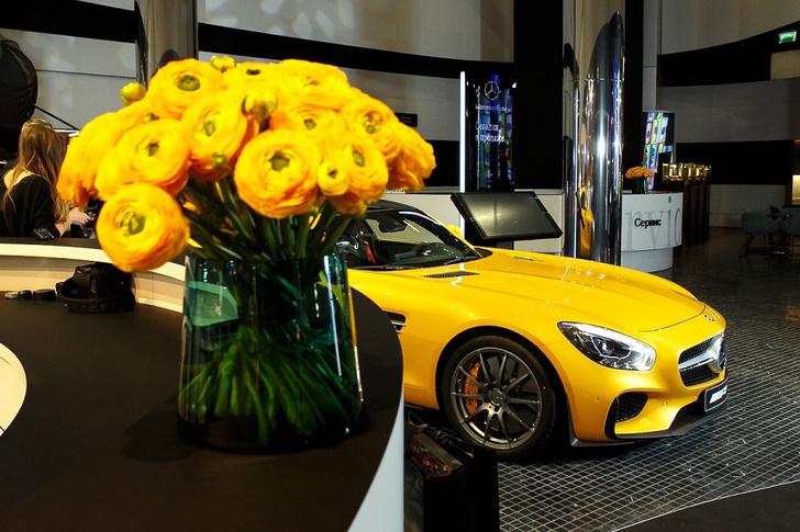 Фото №3 - Выставка «Любимая машина Энди Уорхола» открылась!