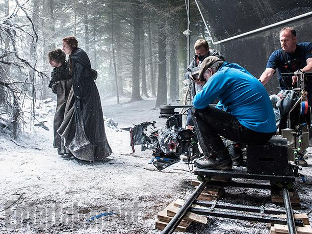 Фото №6 - Самый-самый новый трейлер и кадры из шестого сезона «Игры престолов»!