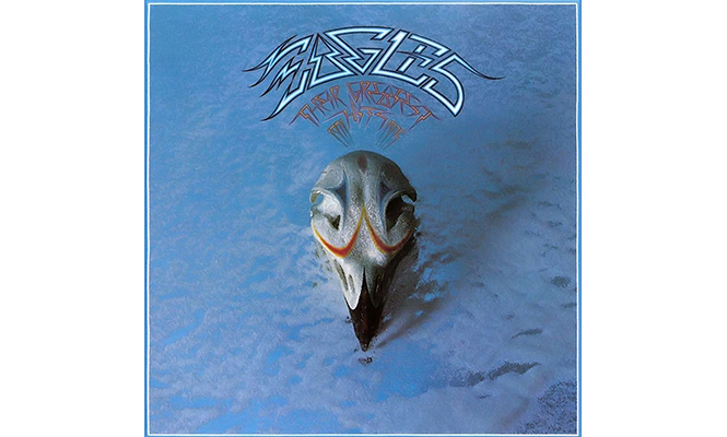 Фото №2 - Самым продаваемым в истории стал альбом группы Eagles