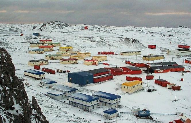 Фото №3 - 10 самых труднодоступных городов Земли