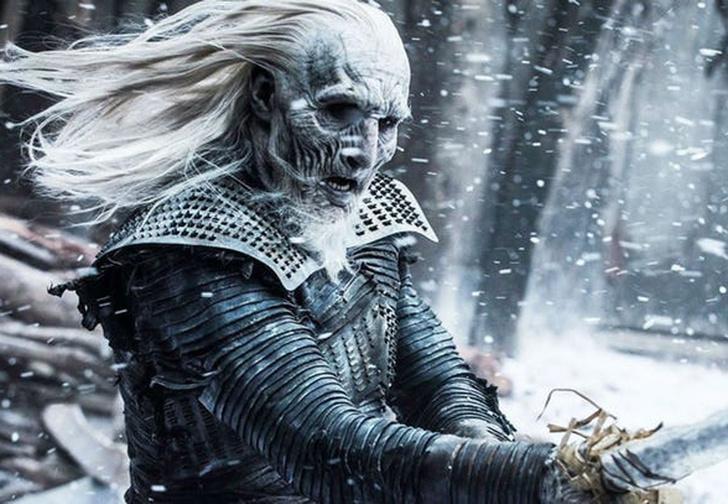 Фото №1 - У сериала-приквела «Игры престолов» изменилось название