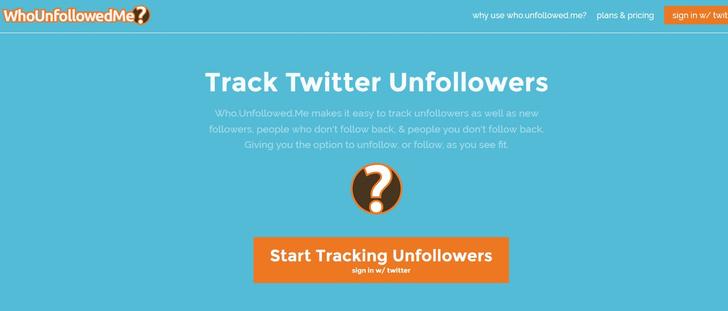 Фото №3 - Как узнать, кто удалил тебя из друзей в  «Фейсбуке» и «Твиттере»?