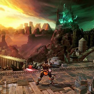 Фото №15 - 10 лучших фэнтези-RPG 2014 года против Dragon Age: Inquisition