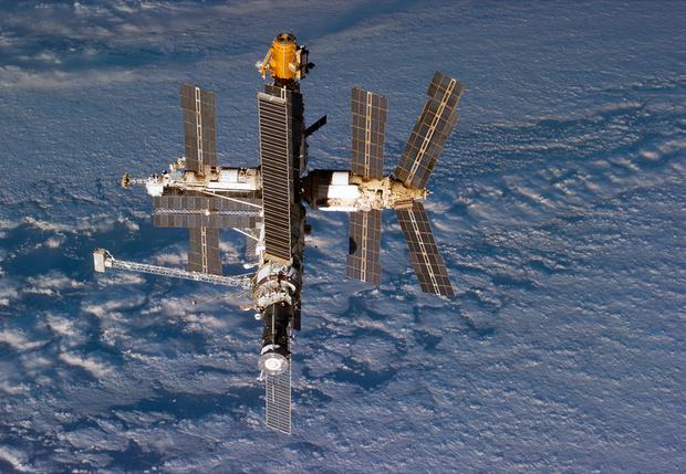 Фото №6 - «Война за орбиту»: как СССР и США готовились к космической третьей мировой войне
