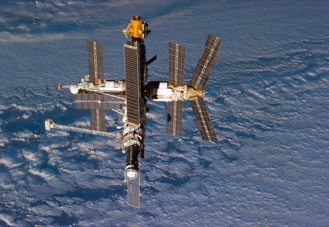 «Война за орбиту»: как СССР и США готовились к космической Третьей мировой войне