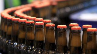 Германия на пороге кризиса: в стране не хватает пивных бутылок