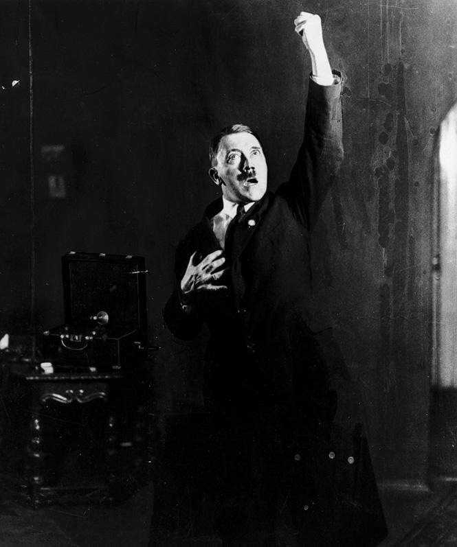 Фото №7 - Фотографии, которых стыдился Гитлер