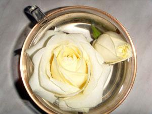 Как сделать чипсы из роз