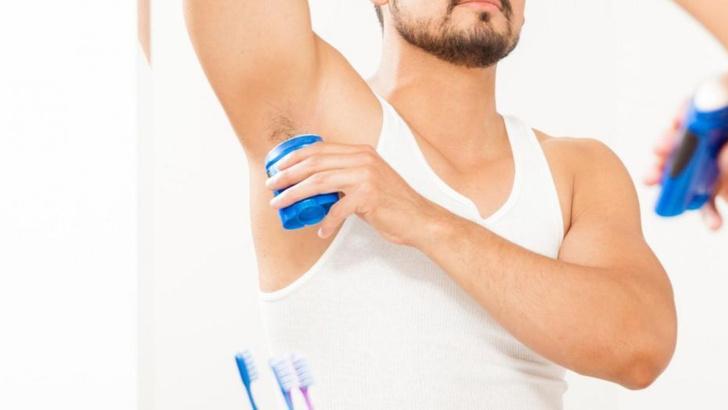 Фото №1 - 40% миллениалов не пользуются дезодорантом. На помощь призвали Джастина Бибера