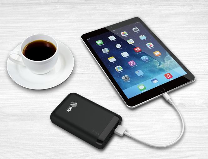 Фото №2 - Приятные на ощупь: аккумуляторы CACTUS с покрытием Soft-Touch