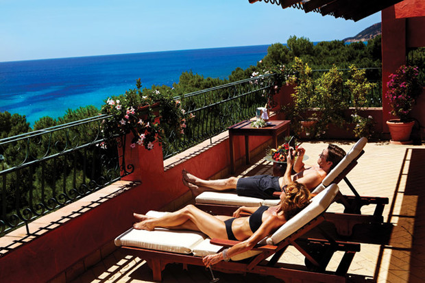 Фото №1 - Идеи для отпуска: остров Сардиния, Италия