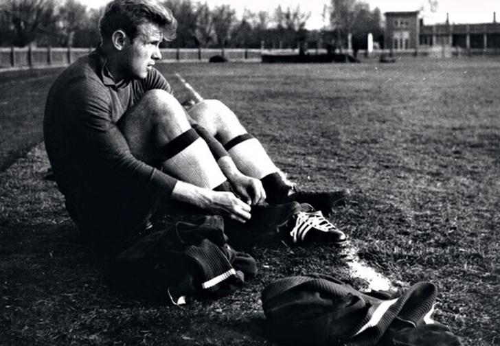Фото №5 - Играл, выпил, в тюрьму: взлет и падение легенды советского футбола Эдуарда Стрельцова