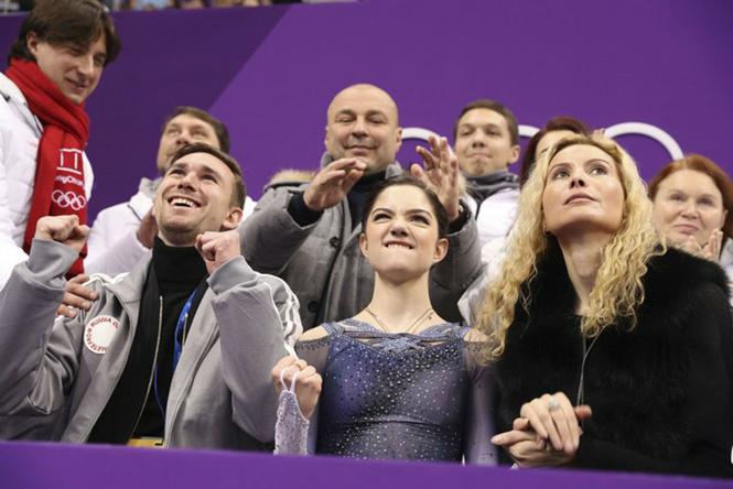 «Я горжусь моей Родиной». Медведева жестко ответила иностранным журналистам