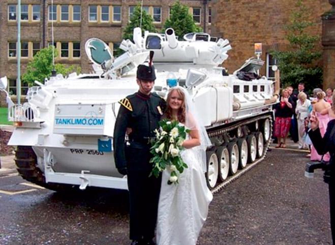 Фото №8 - Бесславные ублюдки: самые уродливые танки, созданные за всю историю вооружений