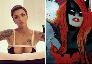 Актрису-лесбиянку обвинили в том, что она слишком известна, чтобы сыграть роль Бэтвумен
