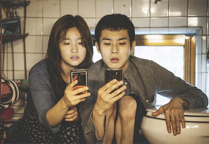 Фото №1 - MAXIM рецензирует корейский фильм-сенсацию «Паразиты»