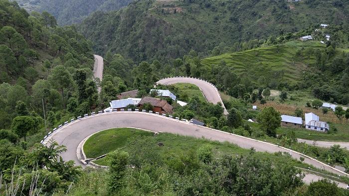Фото №3 - Из Ассама в Черапунджи через Манипур, или Все дороги ведут в дождь